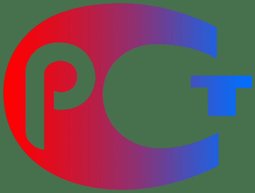 логотип рст
