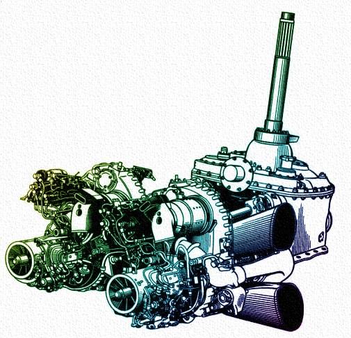 ГТД-350