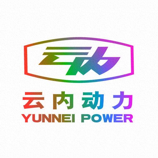 Логотип Yunnei