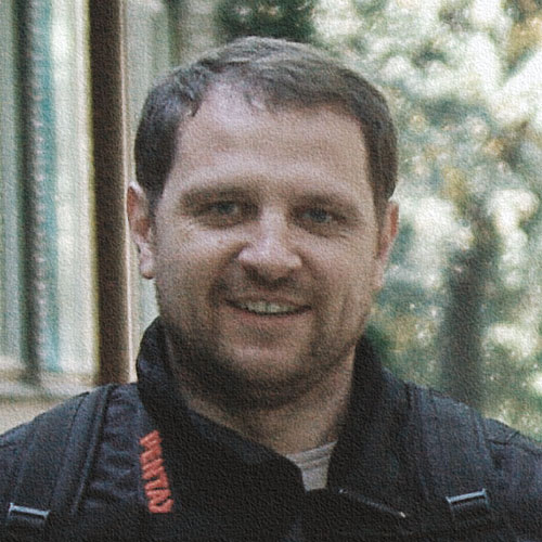 Анатолий Богуш