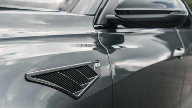 Audi RS Q8 от ABT
