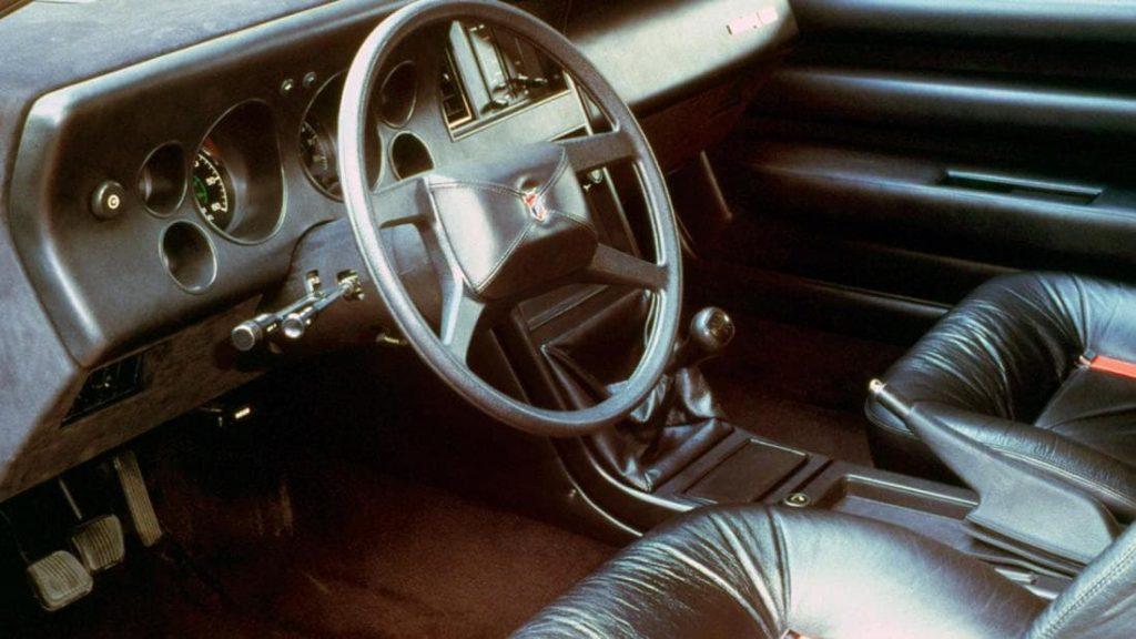 Европейский Форд Мустанг
