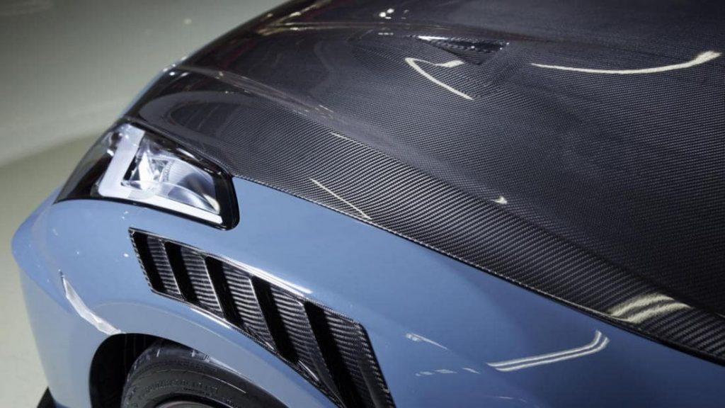Nissan GT-R Nismo твин-турбо